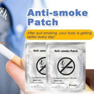 Anti Smoking Patch (Quit Smoking)