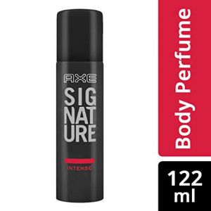 Axe Body Perfume Signature Intense - 122ml
