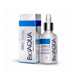 Bioaqua Pure Skin Acne and Brightening and Best Solution Serum - 30ml