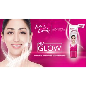 Fair And Lovely Fairness Cream Advanced Multivitamin - 80g