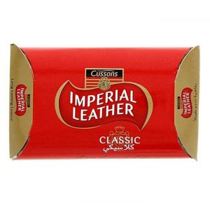 Imperial Leather Classic Soap - 200g