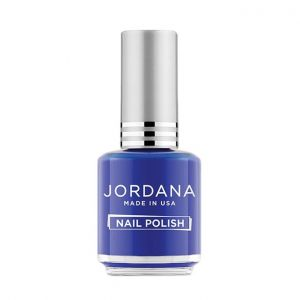 Jordana Blue Phantom Nail Polish - 15ml