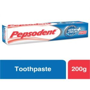 Pepsodent Toothpaste Germi Check - 200g