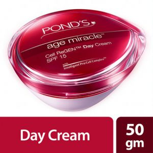 Ponds Age Miracle Day Cream - 50g