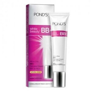 Ponds BB Cream -18gm