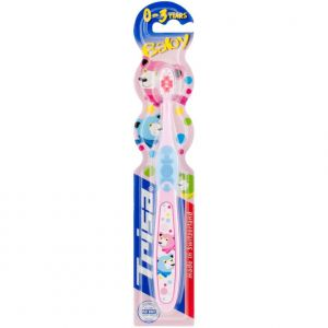 Trisa Baby Toothbrush - 0 to 3 years